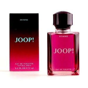 Joop Homme! EDT 125ml Spray (Mens)-0