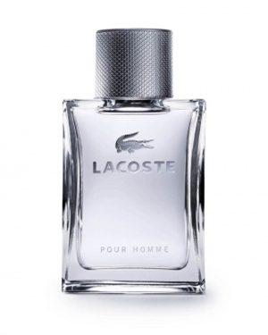 Lacoste Pour Homme EDT 100ml Spray (Mens)-0