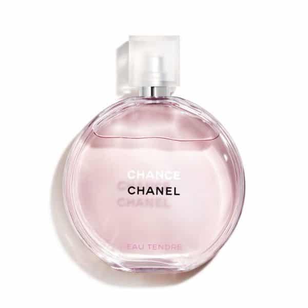 Chanel Chance Eau Tendre EDT 100ml Spray