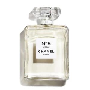 Chanel No 5 L'Eau EDT Spray