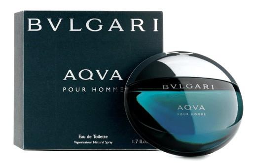 Bvlgari Aqva Pour Homme EDT 100 ml Spray
