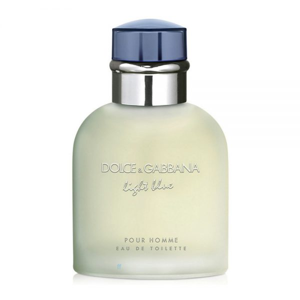 Fragrancefind | The online perfume shop for Dolce & Gabbana Light Blue Pour Homme EDT 125ml Spray