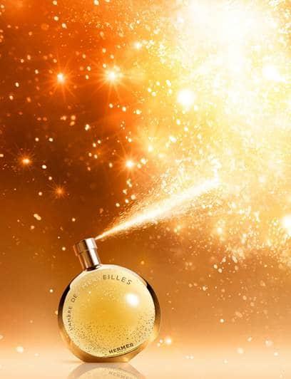 Hermes - L'Ambre des Merveilles EDP 100ml Spray (Ladies)-534