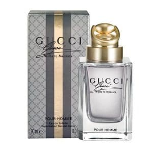 Gucci Made To Measure EDT 90ml Spray