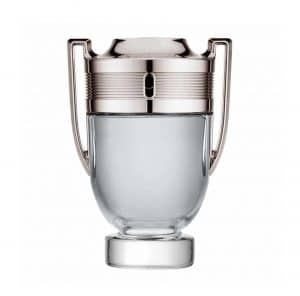 Fragrancefind | The online perfume shop for Paco Rabanne Invictus EDT 100ml Spray