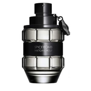 Viktor and Rolf Spicebomb 90ml EDT Spray (Mens)