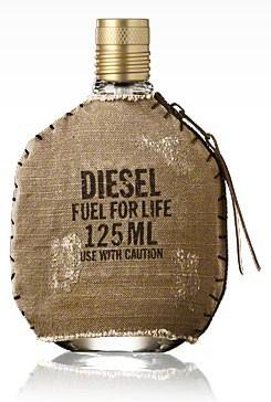 Diesel FFL Homme EDT 125ml Spray (Mens)-0