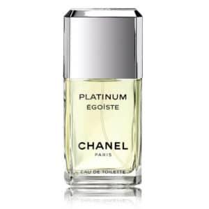 CHANEL Platinum Egoiste EDT 100ml Spray