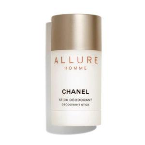 Fragrancefind | Chanel Allure Homme Stick Deodorant 75g (Mens)