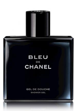 Bleu de Chanel Shower Gel 100ml