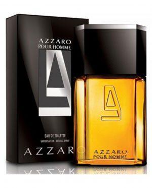 Azzaro Pour Homme EDT 100ml-0