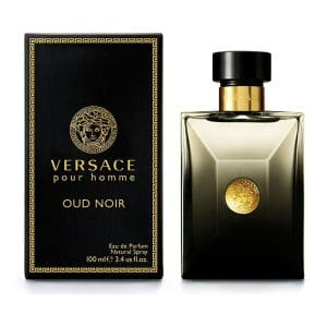 Fragrancefind | The online fragrance shop for Versace Oud Noir EDP 100ml Spray