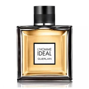 Guerlain L'Homme Ideal Eau De Toilette Spray 100ml (Men)