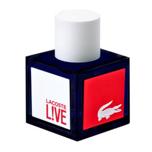 Fragrancefind | Lacoste Live! 100ml EDT Spray (Men)