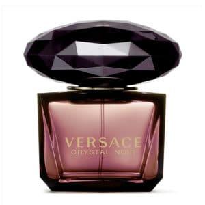 Versace Crystal Noir EDT 50ml Spray (Ladies)