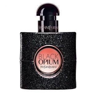 Fragrancefind | The online perfume shop for Yves Saint Laurent Opium Black EDP 90ml