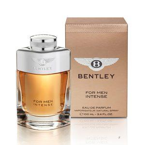 Fragrancefind | The online fragrance shop for Bentley for Men Intense EDP 100ml