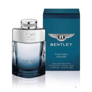 Bentley For Men Azure EDT 100ml (Men)-0
