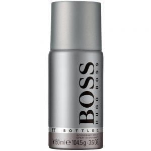 Boss Bottled Deo Spray 150ml (Mens)-0