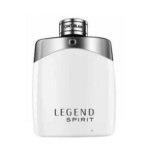 Mont Blanc Legend Spirit EDT 100ml Spray (Mens)-0