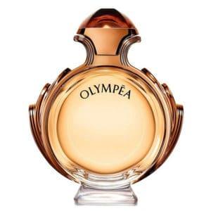 Paco Rabanne Olympea Intense EDP 80ml Spray (Ladies)