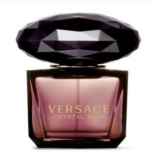 Versace Crystal Noir EDT 90ml Spray (Ladies)