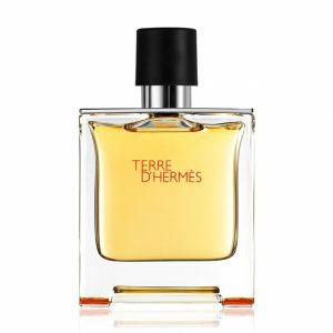Fragrancefind | The online fragrance shop for HERMÈS Terre d'Hermès Parfum 75ml Spray