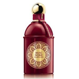 Fragrancefind | The online fragrance shop for Guerlain Musc Noble EDP 125ml Spray