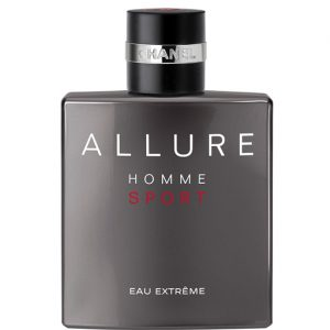 Chanel Allure Eau Extreme Sport EDP 150ml Spray