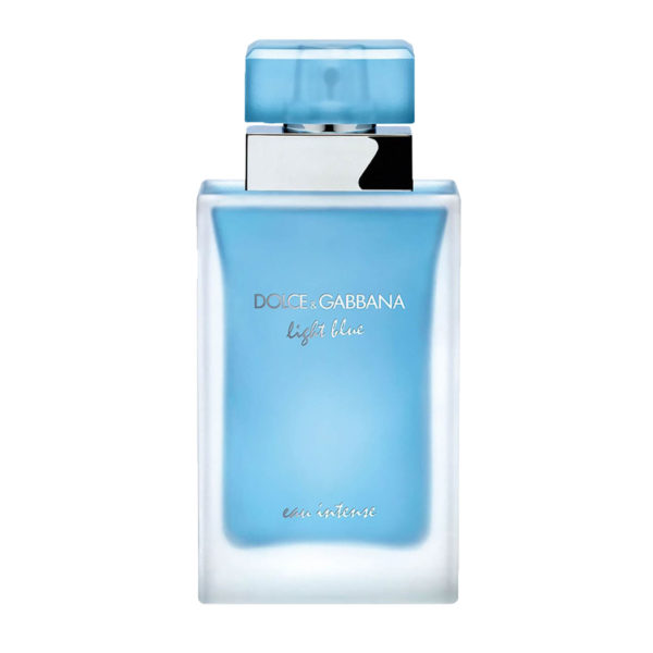 Fragrancefind | Dolce & Gabbana Light Blue Eau Intense EDT 100ml Spray (Perfumes for women)