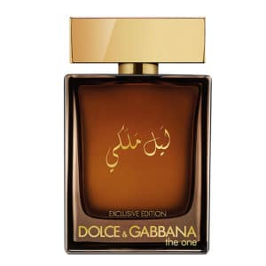 Dolce-Gabbana-The-One-For-Men-Royal-Night-