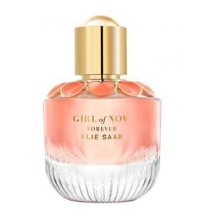 Elie Saab Parfum Girl of Now FOREVER EDP 90ml Spray (Ladies)