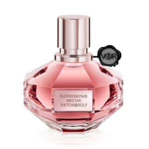Viktor and Rolf Flowerbomb Nectar EDP 90ml Spray (Ladies)