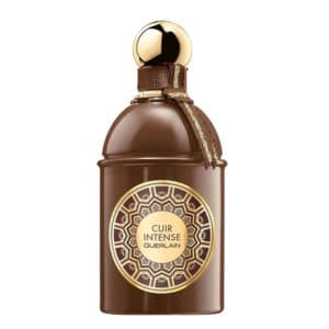 Guerlain Cuir Intense EDP 125ml (Men)