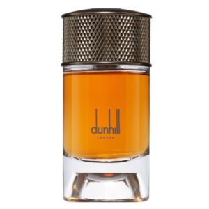 Fragrancefind | Dunhill British Leather Signature Collection Spray Men