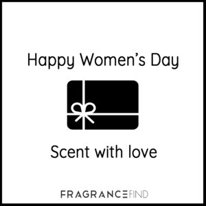 Fragrancefind | Gift Card - Happy Womens Day