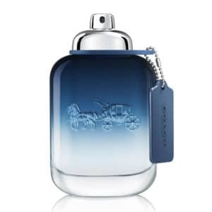 Coach Blue EDT 100ml Spray
