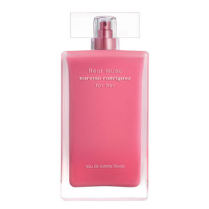 Narciso Rodriguez Fleur Musc Florale EDT 100ml Spray