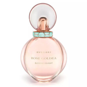Fragrancefind | Bvlgari Rose Goldea Blossom Delight EDP 75ml Spray