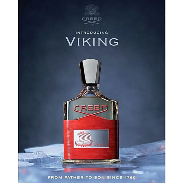 Creed Millesime Viking EDP 100ml