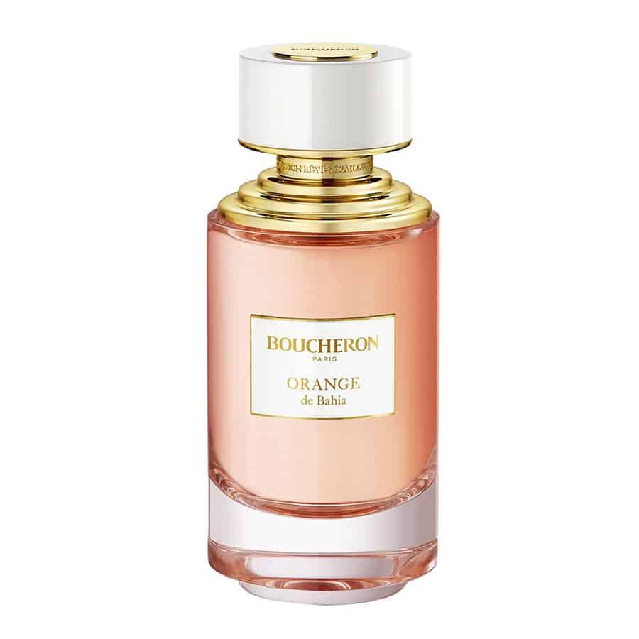 Boucheron Orange de Bahia Eau de Parfum Spray 125ml