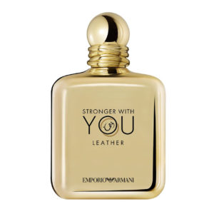 Fragrancefind   Armani Stronger with You Leather EDP